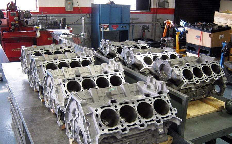 cobra jet engine