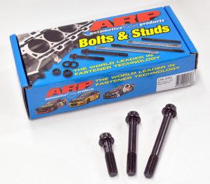 ARP bolts