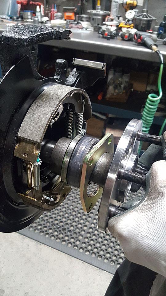 Chevy 12-bolt